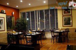 رستوران گیلک - نمای داخلی - سایت کجا بریم