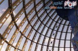 برج میلاد - گنبد برج میلاد - سایت کجا بریم